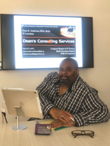Dean's Consulting Services - Dean K. Anderson